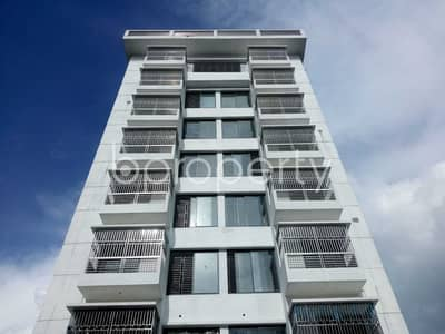 3 Bedroom Apartment for Rent in Aftab Nagar, Dhaka - 1150 SQ FT flat is now Vacant to rent in Aftab Nagar, Sector 1