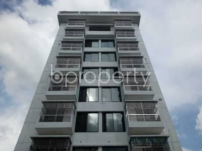 3 Bedroom Apartment for Rent in Aftab Nagar, Dhaka - 1150 SQ FT flat is now Vacant to rent in Aftab Nagar, Avenue Road 9