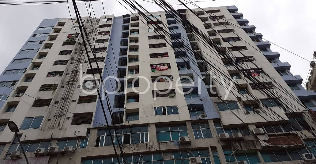 Acquire This 700 Sq. Ft. Commercial Space Which Is Up For Rent In Green Road, Kathalbagan