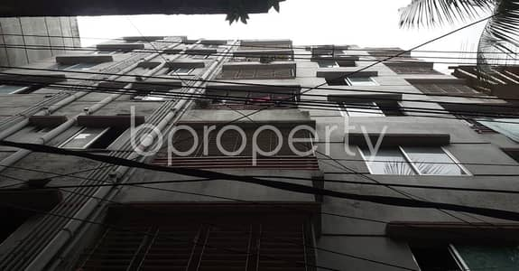 2 Bedroom Flat for Rent in Kachukhet, Dhaka - A Nice And Medium Sized 1050 Sq Ft Residential Apartment Is Available For Rent At Kachukhet