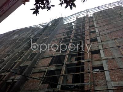 বিক্রয়ের জন্য BAYUT_ONLYএর ফ্ল্যাট - উত্তরা, ঢাকা - We Have A 1938 Sq. Ft Flat For Sale In Uttara -15