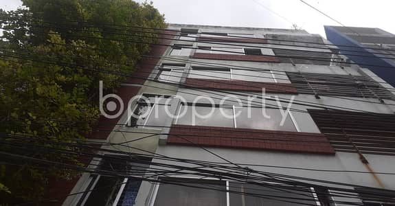 3 Bedroom Apartment for Rent in Lalmatia, Dhaka - Offering you 1200 SQ FT flat to Rent in Lalmatia, Block B