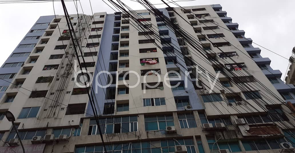 770 Sq Ft Office For Rent In Green Road, Kathalbagan