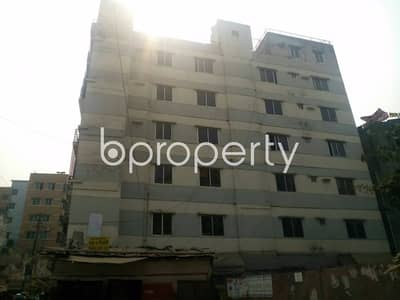 2 Bedroom Apartment for Rent in Dhanmondi, Dhaka - A well-constructed 950 SQ FT flat is ready to Rent in West Dhanmondi and Shangkar