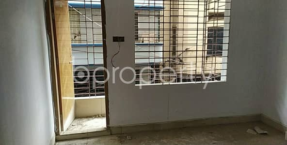 3 Bedroom Flat for Rent in 11 No. South Kattali Ward, Chattogram - A 1510 Sq Ft Suitable Apartment For You Waiting To Be Rented At Green View Residential Area