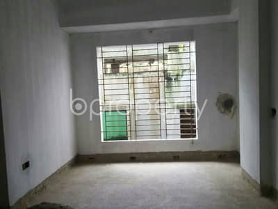 2 Bedroom Flat for Sale in Bayazid, Chattogram - 1350 Sq Ft Flat For Sale At Tiger Road, Bayazid