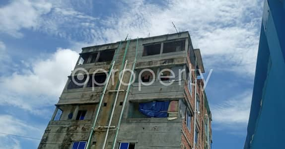 32 Bedroom Building for Sale in Halishahar, Chattogram - This 9000 Sq. ft Full Building Ready For Sales At Bandartila Near To Abdul Aziz Malum Jame Masjid