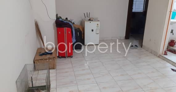 2 Bedroom Apartment for Sale in Mohammadpur, Dhaka - Find Your Desired Apartment At This 616 Sq Ft Ready Flat For Sale At Shyamoli Housing .