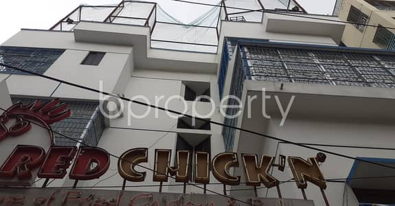 12 Bedroom Building for Rent in Uttara, Dhaka - Full Building For Rent Covering A Beautiful Area In Uttara Nearby Uttara High School and College