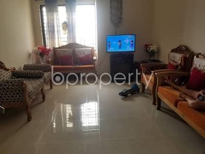 3 Bedroom Flat for Sale in Uttar Khan, Dhaka - 2234 Square Feet Apartment For Sale Close To Uttarkhan Purbo Para Baitul Aman Jame Mosjid