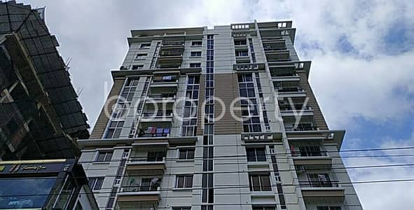 3 Bedroom Apartment for Rent in Police Line, Cumilla - 1360 Sq Ft Flat For Rent In Police Line, Cumilla