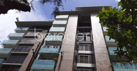 4 Bedroom Apartment for Rent in Khulshi, Chattogram - A Nice Residential Flat For Rent Can Be Found In Khulshi Hill R/a Nearby Chattogram Government Women's College