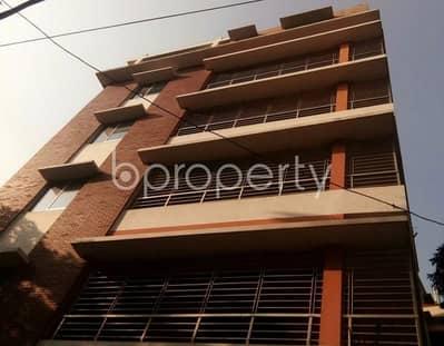 ভাড়ার জন্য এর অফিস - শ্যামলী, ঢাকা - An Opportunity Exists To Rent This 1500 Sq Ft Commercial Space In Shyamoli.
