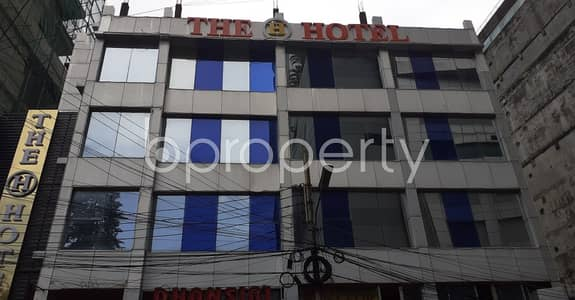 Floor for Rent in Gulshan, Dhaka - A 21000 Sq. Ft Commercial Space Is Available For Rent In Gulshan 2 Nearby Standard Bank Limited