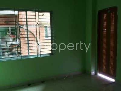 ভাড়ার জন্য BAYUT_ONLYএর ফ্ল্যাট - বায়েজিদ, চিটাগাং - 950 Sq. ft Ready Comfortable Flat Rent Rent Near To 3 Signal Battalion Mosque In Bayazid .