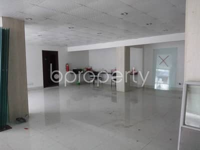 Floor for Rent in Kakrail, Dhaka - An Commercial Space Of 2871 Sq. ft Is Vacant For Rent In Kakrail Near To Kakrail Mosque Tablighi Jamaat Markaz.
