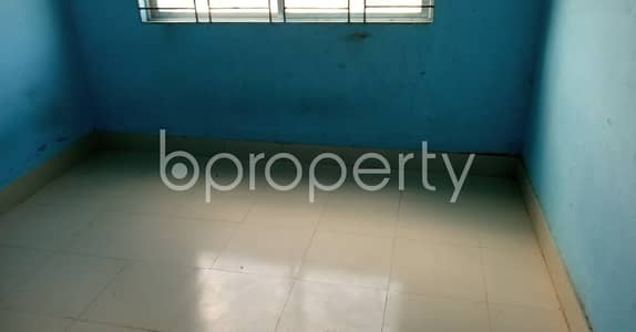2 Bedroom Apartment for Rent in Halishahar, Chattogram - Available In CEPZ , A 750 Sq. Ft - 2 Bedroom Apartment For Rent.