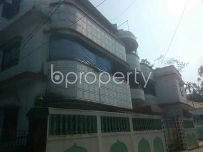 2 Bedroom Flat for Rent in Sylhet Sadar, Sylhet - See This Apartment Is Up For Rent At Subid Bazar Near Baitus Salam Jame Masjid.