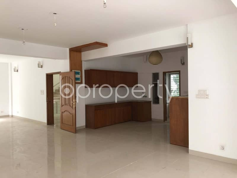 Exquisite Apartment For Rent In Gulshan Nearby Brac Learning Centre, Gulshan.