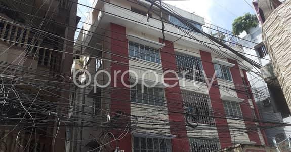 3 Bedroom Apartment for Rent in Dhanmondi, Dhaka - A Fascinating 1200 Sq Ft 3-bedroom Apartment For Rent In Dhanmondi Nearby Medinova Consultation Centre
