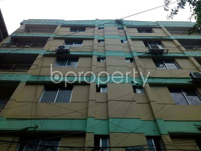 ভাড়ার জন্য এর অফিস - বনানী, ঢাকা - Grab This 1650 Sq Ft Office Up For Rent In Banani Close To Banani B. t. c. l Jame Mosjid