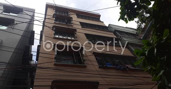 2 Bedroom Flat for Rent in Dhanmondi, Dhaka - This 900 Sq Ft Flat Is Now Vacant To Rent In Dhanmondi Close To Medinova Consultation Centre