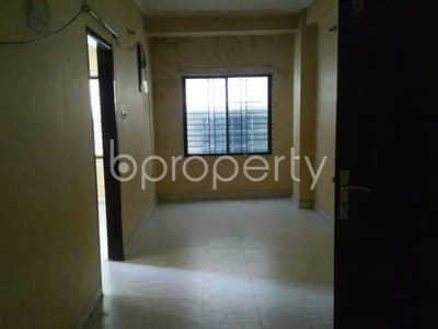 ভাড়ার জন্য BAYUT_ONLYএর ফ্ল্যাট - বায়েজিদ, চিটাগাং - 1200 Sq Ft Flat For Rent At Muzaffarnagar Residential Area