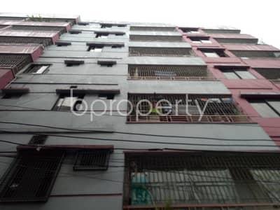 ভাড়ার জন্য BAYUT_ONLYএর অ্যাপার্টমেন্ট - রামপুরা, ঢাকা - A Ready 1 Bedroom Apartment For Rent In East Rampura Near Sirajul Ulum Madrasha & Atimkhana