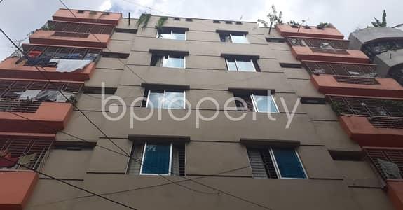 ভাড়ার জন্য BAYUT_ONLYএর অ্যাপার্টমেন্ট - মোহাম্মদপুর, ঢাকা - 720 Sq Ft Flat For Rent In Nurjahan Road, Mohammadpur