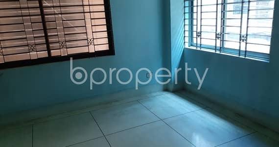 ভাড়ার জন্য BAYUT_ONLYএর ফ্ল্যাট - মোহাম্মদপুর, ঢাকা - 950 Sq Ft Organized Apartment For Rent In Pc Culture Housing, Mohammadpur