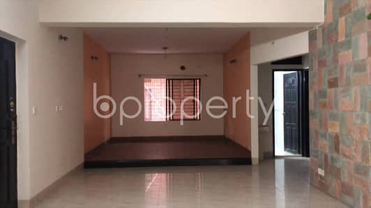 A Beautiful Flat Is Available For Sale In Uttara Near By Milestone School & College