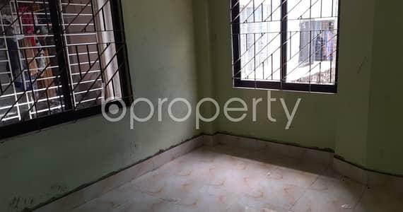 ভাড়ার জন্য BAYUT_ONLYএর অ্যাপার্টমেন্ট - মোহাম্মদপুর, ঢাকা - Get Comfortable In A 900 Sq Ft Flat For Rent In Mohammadpur Nearby Pc Culture Housing Jame Mosjid