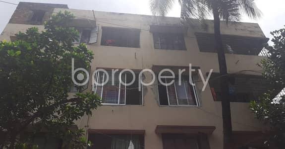 ভাড়ার জন্য BAYUT_ONLYএর অ্যাপার্টমেন্ট - মোহাম্মদপুর, ঢাকা - Comfortable And Well Designed 720 Sq Ft Flat Available For Rent In Sher Shah Suri Road, Mohammadpur.