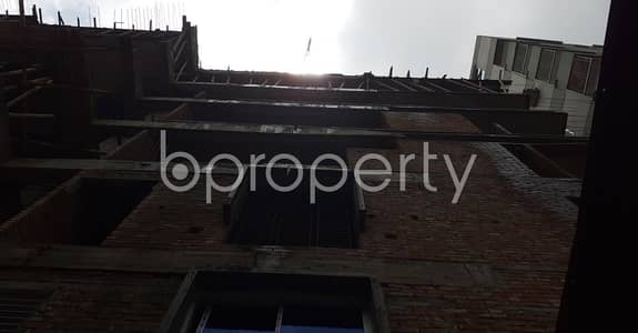 3 Bedroom Apartment for Sale in Mugdapara, Dhaka - At Mugdapara 1251 Square feet flat is available for sale