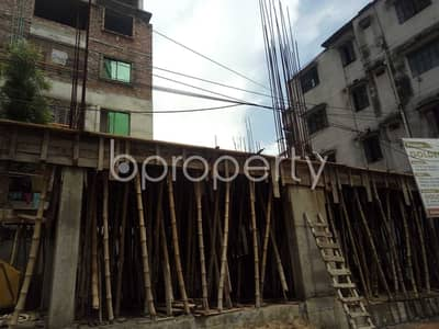2 Bedroom Apartment for Sale in Bashabo, Dhaka - 1019 Square Feet Flat Is Up For Sale Near By Bashabo Mohashorok Jame Masjid.