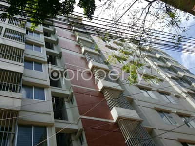 3 Bedroom Apartment for Rent in Bayazid, Chattogram - 1260 SQ FT flat is now to rent which is in Bayazid, Polytechnic