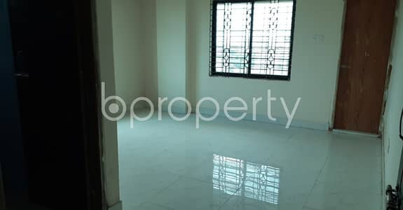 3 Bedroom Flat for Sale in Savar, Dhaka - 1550 Sq Ft Flat For Sale In Imandipur Road, Imandipur