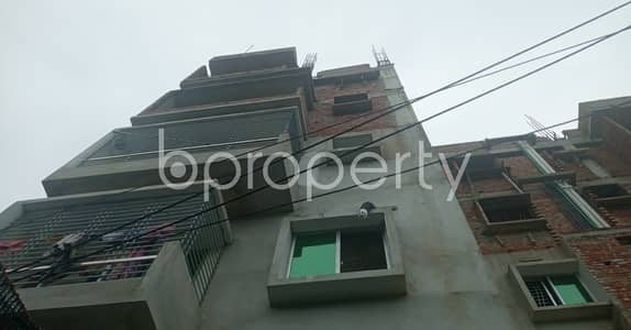 3 Bedroom Flat for Rent in Halishahar, Chattogram - Have A Look At This 1160 Sq Ft Property Which Is Up For Rent Located At Munir Nagar