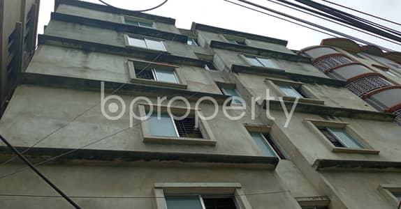 ভাড়ার জন্য BAYUT_ONLYএর অ্যাপার্টমেন্ট - হালিশহর, চিটাগাং - A Nice Residential Flat Of 500 Sq. Ft. For Rent Can Be Found In Madrazi Shah Para, Cepz