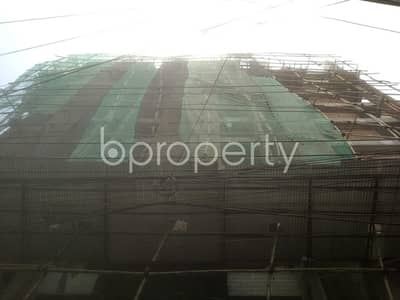 3 Bedroom Apartment for Sale in Mirpur, Dhaka - A 1315 Sq Ft Home Is Available For Sale At West Shewrapara, With An Affordable Deal