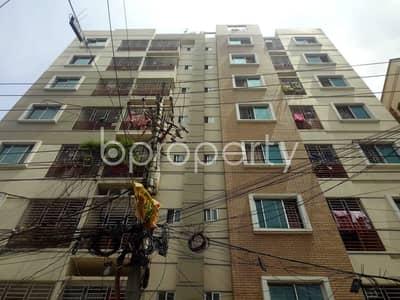 ভাড়ার জন্য BAYUT_ONLYএর ফ্ল্যাট - মগবাজার, ঢাকা - Near Shah Shaheb Bari Mazar 950 Square Feet Flat For Rent In Nayatola .