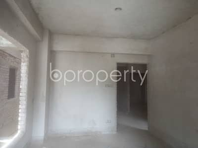 বিক্রয়ের জন্য BAYUT_ONLYএর ফ্ল্যাট - মিরপুর, ঢাকা - In Wasa Road, West Shewrapara 1350 SQ FT flat is available for sale