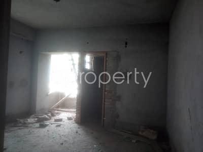 বিক্রয়ের জন্য BAYUT_ONLYএর অ্যাপার্টমেন্ট - মিরপুর, ঢাকা - At West Shewrapara 1400 Square feet flat is available for sale