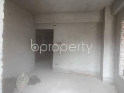 বিক্রয়ের জন্য BAYUT_ONLYএর ফ্ল্যাট - মিরপুর, ঢাকা - At West Shewrapara 1350 Square feet flat is available for sale