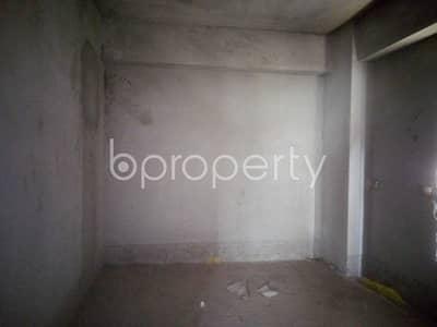 বিক্রয়ের জন্য BAYUT_ONLYএর অ্যাপার্টমেন্ট - মিরপুর, ঢাকা - A Strongly Structured Apartment Of 1350 Sq Ft Is Available For Sale In West Shewrapara