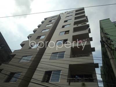 ভাড়ার জন্য BAYUT_ONLYএর ফ্ল্যাট - মগবাজার, ঢাকা - Offering you 1150 SQ FT flat to Rent in Maghbazar