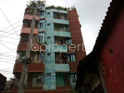 ভাড়ার জন্য BAYUT_ONLYএর ফ্ল্যাট - গাজীপুর সদর উপজেলা, গাজীপুর - Reasonable 780 SQ FT flat is available to Rent in Tongi
