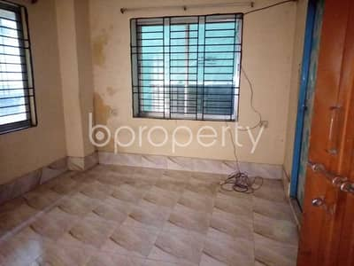 2 Bedroom Apartment for Rent in Jatra Bari, Dhaka - Reasonable 600 SQ FT flat is available to Rent in Donia