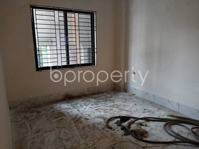 2 Bedroom Flat for Rent in Jatra Bari, Dhaka - At Jatra Bari, Donia 700 Square feet flat is available to Rent
