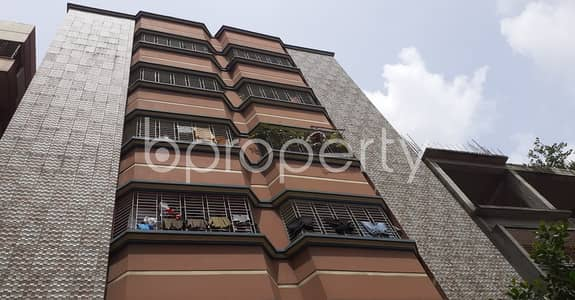 2 Bedroom Apartment for Rent in Jatra Bari, Dhaka - At Bibir Bagicha 1000 Square feet flat is available to Rent